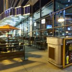 Have a Lunch and Drinks on Hoyts Patio!