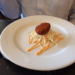 Lobster Croquette