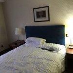Bedroom. En-Suite