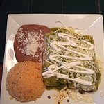 Foto de El Tapatio Mexican Restaurant