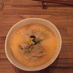 Photo de Dan, cuisine d'influence