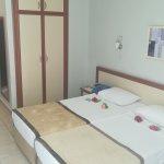 Incekum Su Hotel Foto