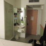 Photo de Ibis Budget Madrid Centro Las Ventas