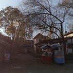 Photo of Los Dominicos Handicraft Village