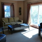 Sitting Room of Suite in Gledhill