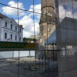 Photo of Torok Kori Minaret