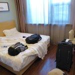 FX Hotel Xi'an Xishaomen Airport Coach