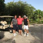 Foto de Puerto Aventuras Golf & Racquet Club
