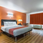Photo de Motel 6 Hesperia