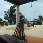 Photo de Beachfront La Palapa Hotel Adult Oriented