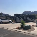 Photo de Portal RV Resort / Campground