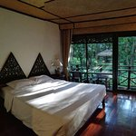 Foto de Lampang River Lodge