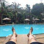 Baobab Beach Resort & Spa Photo
