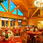 Restaurant Chez Borivage