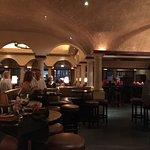 Prado bar and restaurant