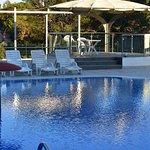 Photo de Hotel Adria