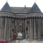 Musee des tours Broerec'h