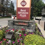 Best Western Plus Siding 29 Lodge Foto