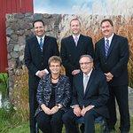 Das Dutchman Essenhaus Executive Team