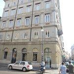 Foto di Hotel Duchi Vis a Vis