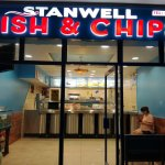 Great value, fresh fish, great chips - highly recommend!
