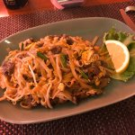 Photo of Pad Thai