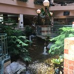 Photo de Embassy Suites by Hilton Raleigh - Durham/Research Triangle