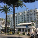 Photo of Grand Hyatt Cannes Hotel Martinez