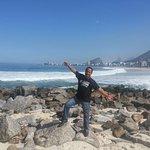 Photo of Praia do Leme