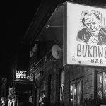 ภาพถ่ายของ Bukowski