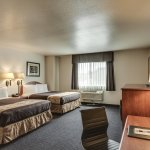 Foto de SilverStone Inn and Suites