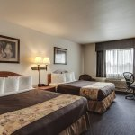 SilverStone Inn and Suites Foto