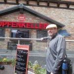 Restaurant Hopfenkeller Foto