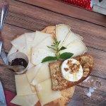 planche de fromage 14 euros