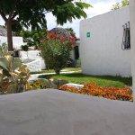 Foto de MUR Bungalows Parque Romantico