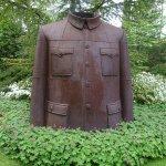 "Sui Jianguo's ""Legacy Mantle (Mao Jacket)"""