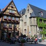 Stadtrundgang Quedlinburg Foto