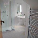 Shower room for bedroom 2