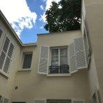 Photo de Hotel de Suede St. Germain