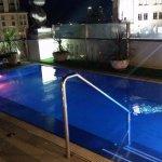 Foto de Hotel El Avenida Palace