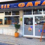 Fotografia de Snack Bar Gafa