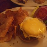 ??? Egg Burger ???