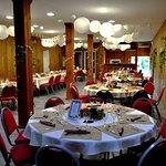 Salle de reception 30 à 100 personnes,mariages,réunion de famille ..............
