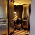 Deluxe Art Deco Room