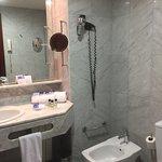 Foto de Hotel Via Castellana