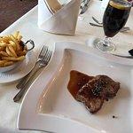 Foto van Aussichts-Restaurant Hotel Hohenlohe