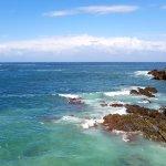 Vistas del mar