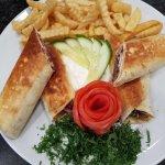 صورة فوتوغرافية لـ Restaurant Sherazade
