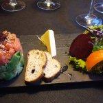 Foto de Restaurant l'Aixart