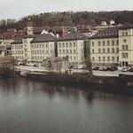 Hotel Hohenlohe Foto